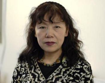 Yijie Zhang escaped from China in September 2007 after facing years of persecution for her beliefs. In 2008 she received U.N. refugee status and now lives in Queens, New York (Joshua Philipp/The Epoch Times)