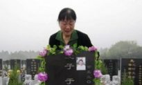 'We Lost Our Only Child Because We Blindly Trusted in the CCP'