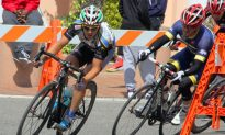 Chain of Lakes Cycling Classic: Criteriums