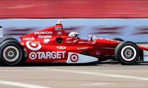 Ganassi, Honda Top IndyCar Testing at TMS