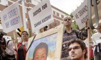 Canadian Court Hears Kazemi Lawsuit Against Iran