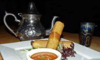 Zerza Mediterrano: Mediterranean Moroccan  Cuisine