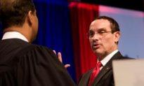 DC Mayor Vincent Gray Sworn In