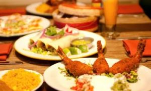 Some of the Best Mexican Food in Town