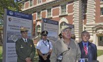 Ellis Island Renovation Gets $29 Million