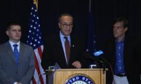 Sen. Schumer Calls for Criminal Investigation of BP