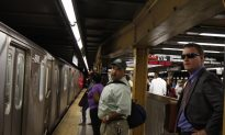 NYC Subways Rated in Annual Report