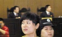 China's Top Court Overturns 'Rich Sister' Death Sentence
