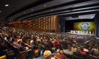 Shen Yun ends Canadian Tour on High Note