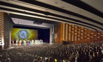 Former Senator: Shen Yun Presents Chinese Culture 'So Eloquently'