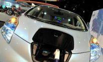 U.K. Becoming European Hotbed of 'Green' Vehicles
