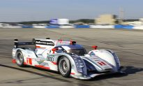 Audi 1–2 in Last Sebring 12-Hour Practice
