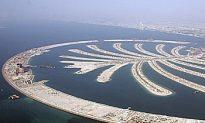 Dubai's Palm Island 'Not Sinking'