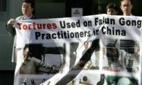 Hold the Cheers for China's Human Rights Action Plan