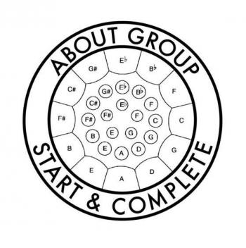 About Group - Start and Complete (Domino)