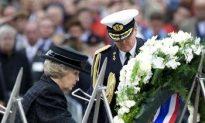 Dutch War Victims Commemorated