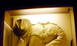 Birthplace of Teddy Roosevelt: Insight into 19th Century Lifestyle