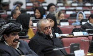 Afghanistan Parliamentary Elections Postponed to September
