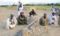 NATO Apologizes for Killing Civilians in Afghan Air Strike—Again