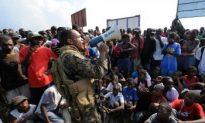 Haiti Shaken by 5.9 Aftershock