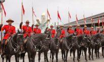 Alberta Renews RCMP Contract to 2032