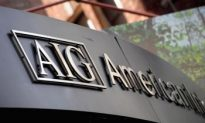 AIG's Fortunes Stabilizing, Says GAO