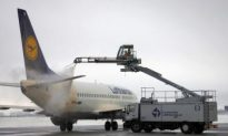 Airlines Hope New Year Brings Better Fortunes