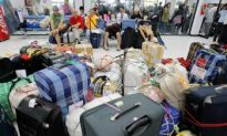 Occupied Thai Airports Cause Anxiety, Embarrassment