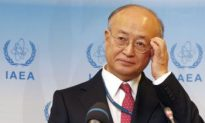 Iran 'not cooperating' With U.N.