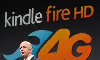 Amazon Cuts Kindle Fire Prices