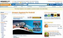 Amazon Appstore for Android Is Released