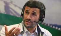 Ahmadinejad Makes First TV Appearance After Iran Election