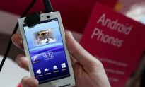 Android Beats iPhone, BlackBerry in Popularity Among New Users