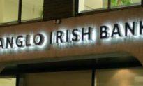 Irish Government Nationalizes Third Largest Lender