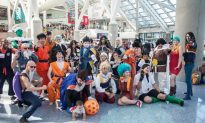 Anime Expo 2012 – The Heart of Japanese Pop Culture