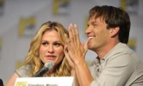 Anna Paquin and Stephen Moyer to Present at Emmy Awards
