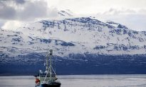 Northwest Passage Opens New Frontier, New Challenges