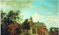 Old Masters Reclaimed: Art Stolen by Nazis on Display at Jewish Museum