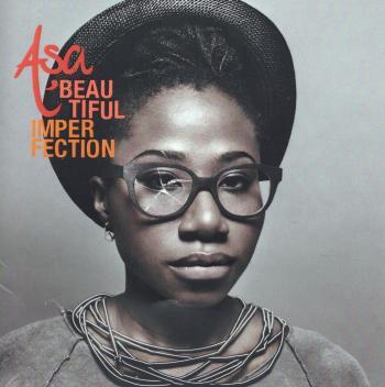 Asa - Beautiful Imperfection. (Dramatico)