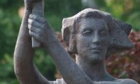 Government Agency Wants Name Change For 'Victims of communism' Monument