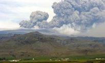 Ash Cloud Continues Disrupting Flights Across Europe