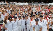 Ashes 2010: England Wins the Series 3-1