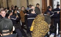 French 'Gang of Barbarians' to Face Court