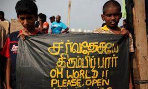 Asylum-Seekers Despair in Australia