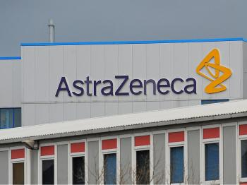 AstraZeneca has collaborated with 1,000 firms worldwide to develop pharmaceutical products. (Andrew Yates/AFP/Getty Images)
