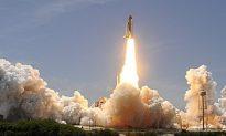 Shuttle Atlantis Embarks on Final Mission