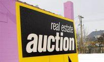 Explore Real Estate Auctions