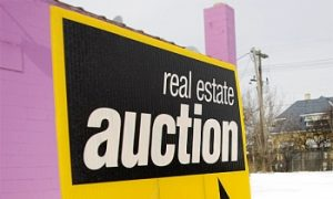 Explore Real Estate Auctions