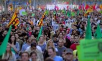 Austerity Measures Draw Ire, Protests in Spain and Europe