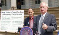 NYC Mayoral Candidates Speak at Women's Forum